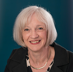 Shirley Pointer Non-Executive Director